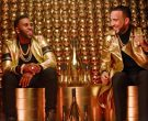 Armand de Brignac Brut Gold Champagne in Tip Toe by Jason Derulo ft. French Montana (9)