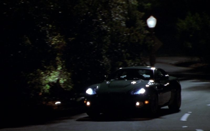 Aston Martin Vanquish Used by Edward Norton in The Italian Job (7)