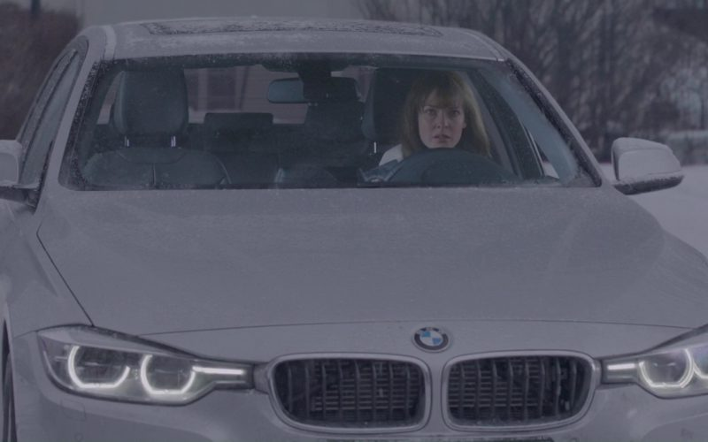 BMW 5 Series Car Used by Rebecca Ferguson in The Snowman (8)