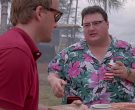 Barbasol Shaving Cream in Jurassic Park (5)