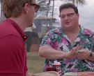 Barbasol Shaving Cream in Jurassic Park (8)