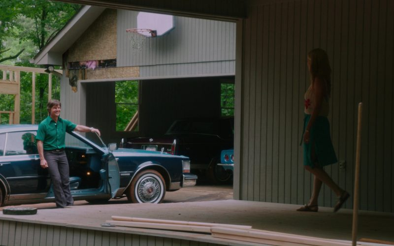 Cadillac Seville Car in American Made (1)