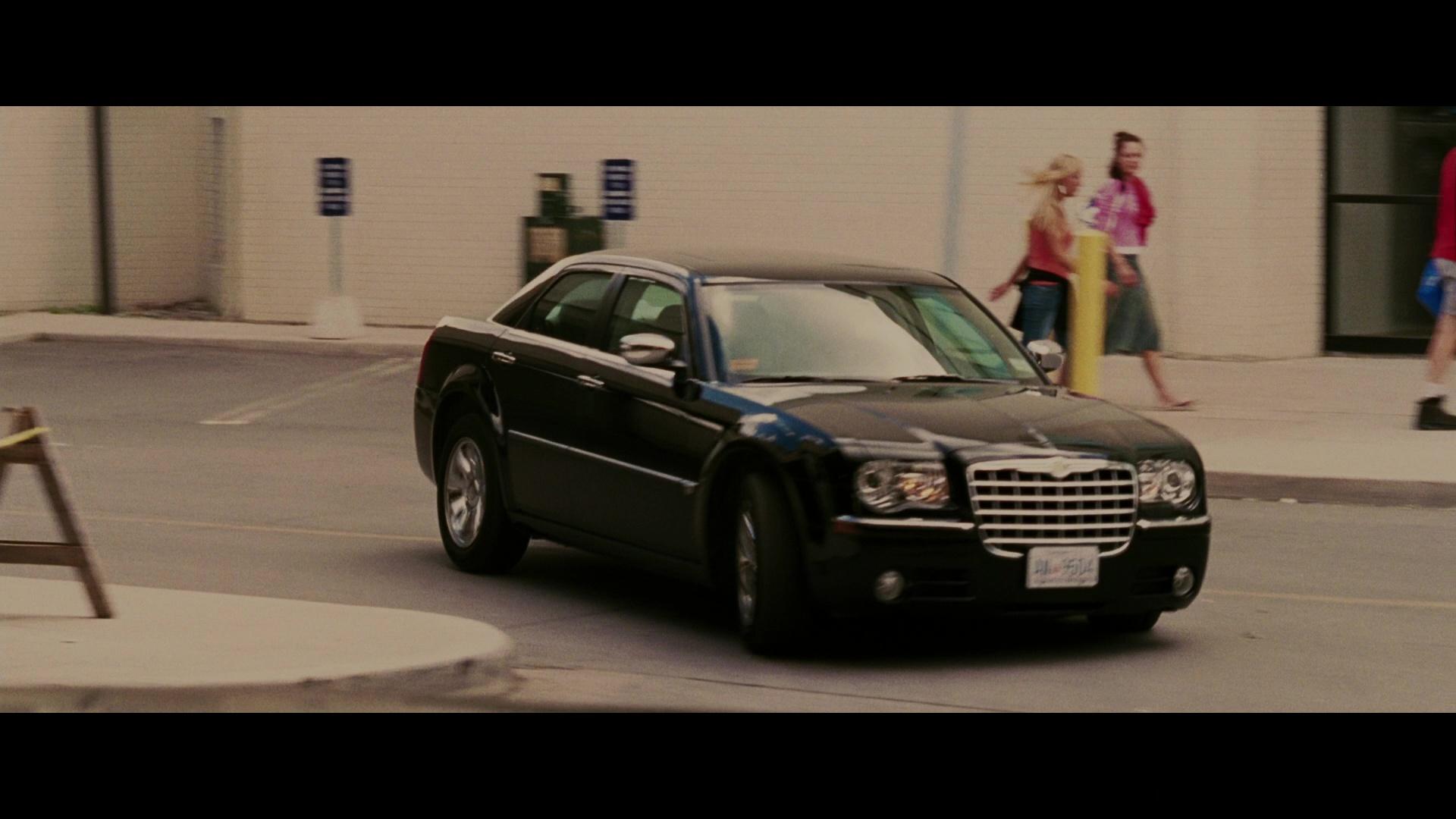 Chrysler Dealer Connect >> Chrysler 300 Car Used by Kiefer Sutherland and Eva ...
