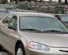 Chrysler Sebring Car Used by Jason Statham in The Italian Jo...