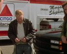 Citgo Petroleum Corporation in The Getaway (2)
