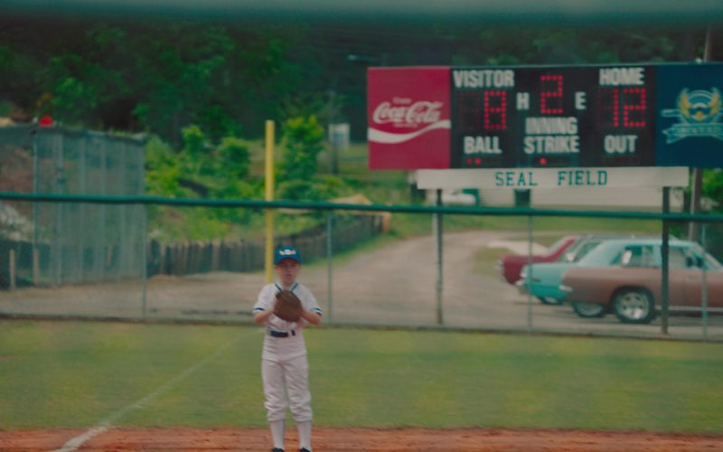 Coca-Cola Scoreboard in American Made (1)