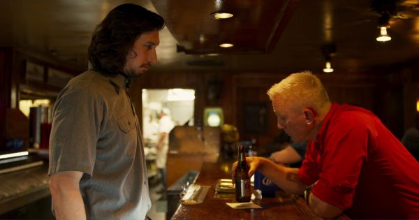 Coors Beer Drunk By Daniel Craig In Logan Lucky 2017