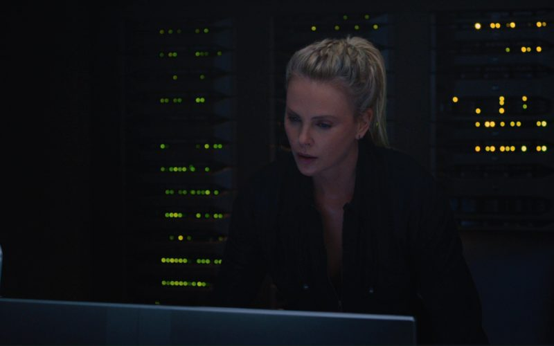 Dell Servers in The Fate of the Furious (4)