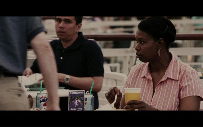 Diet Pepsi in The Sentinel (2)