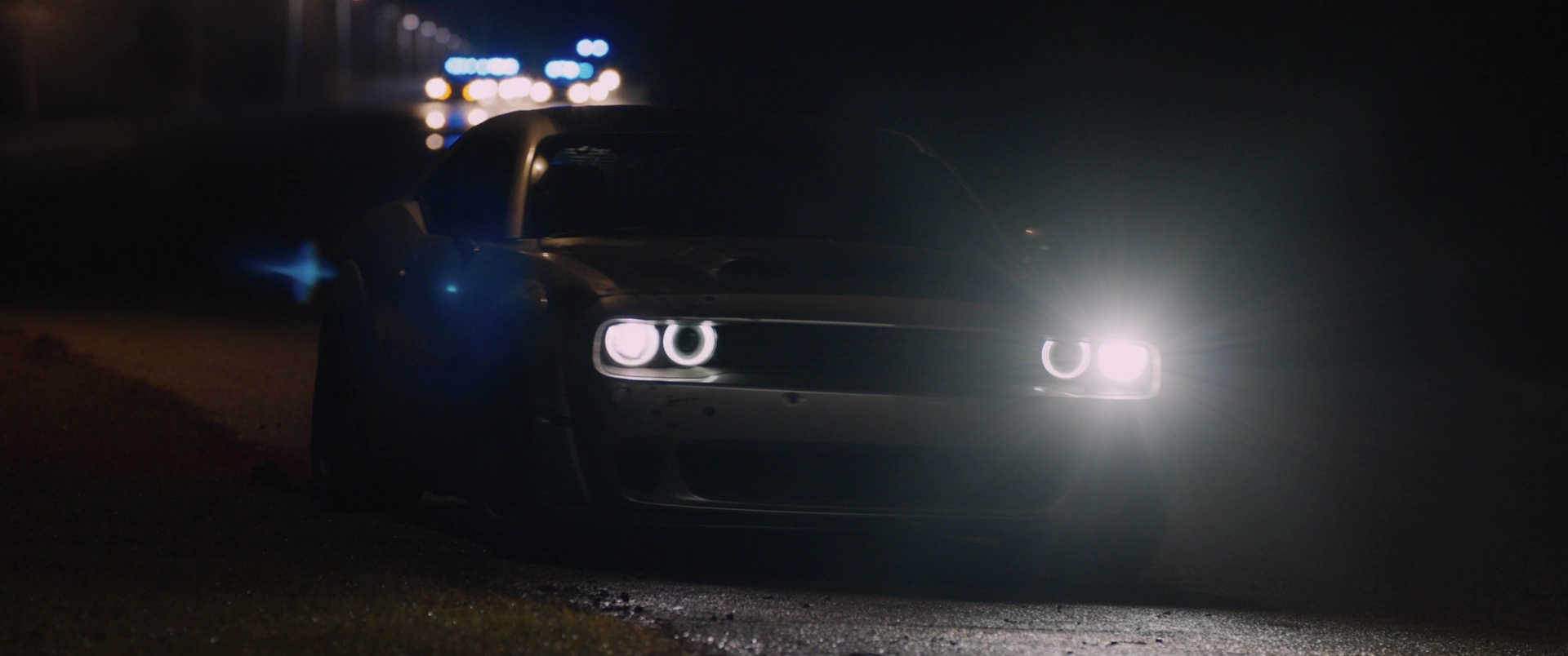 Dodge Challenger Cars in The Fate of the Furious (2017 ...