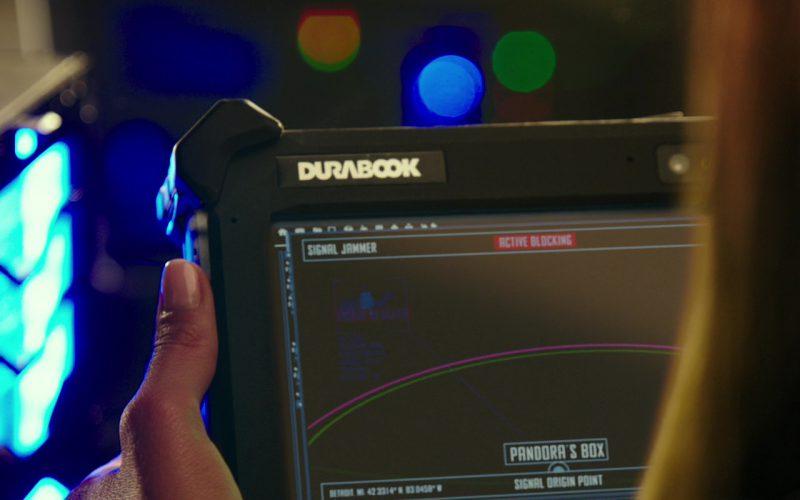 Durabook Tablet Used by Nina Dobrev in xXx Return of Xander Cage (1)