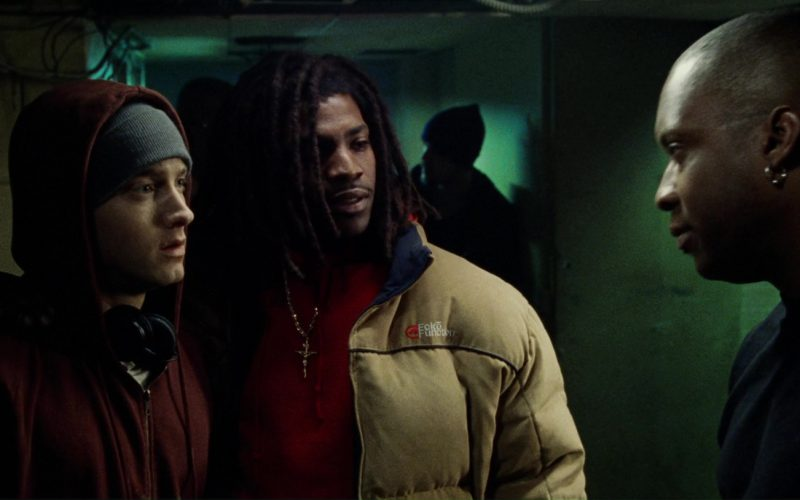 Ecko Function Jacket Worn by Mekhi Phifer in 8 Mile (1)