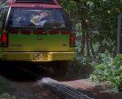 Ford Explorer Cars in Jurassic Park (11)