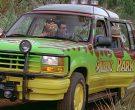 Ford Explorer Cars in Jurassic Park (19)
