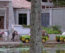 Ford Explorer Cars in Jurassic Park (2)