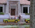 Ford Explorer Cars in Jurassic Park (3)