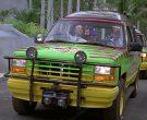 Ford Explorer Cars in Jurassic Park (6)