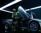 Fox Racing Motorcycle Boots in MotorSport by Migos, Nicki Minaj, Cardi B (2)