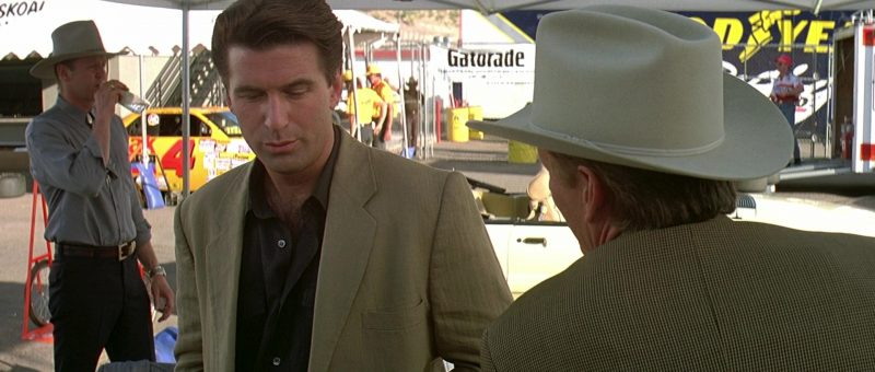 Gatorade in The Getaway (1994) Movie Product Placement
