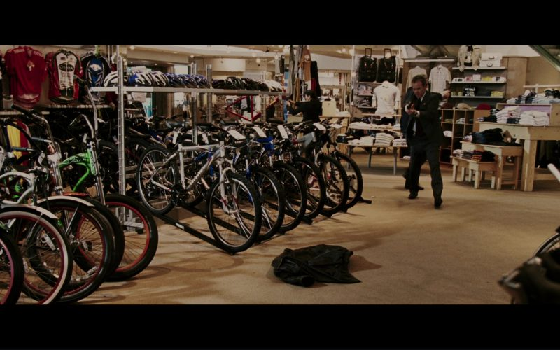 Giant Bicycles in The Sentinel (1)