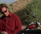 Harley-Davidson Motorcycle Used by Michael Madsen in The Getaway (1)