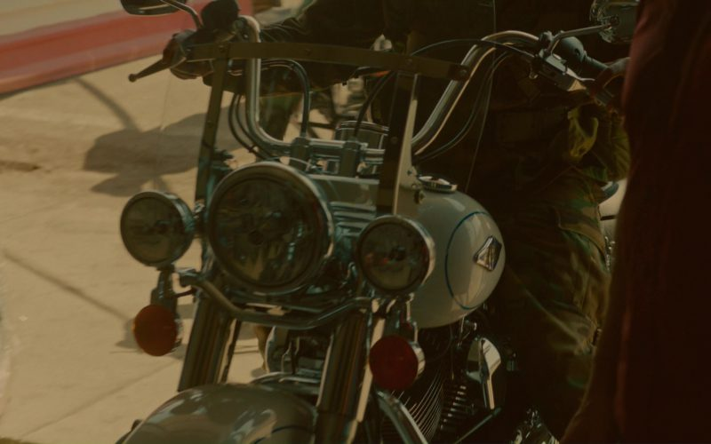 Harley-Davidson Motorcycles in American Made (4)