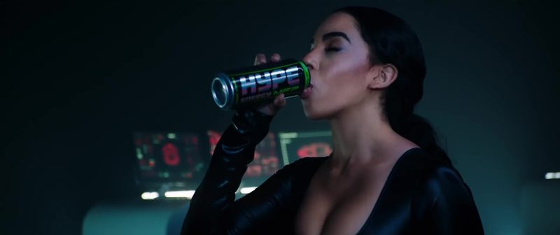 Hype Energy Drink in MotorSport by Migos, Nicki Minaj, Cardi B (2017) - Official Music Video Product Placement