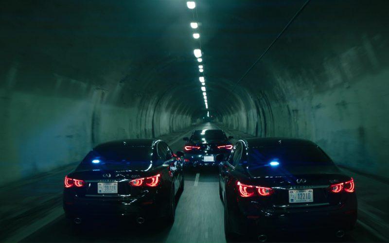 Infiniti Q50s Cars in Bright (1)