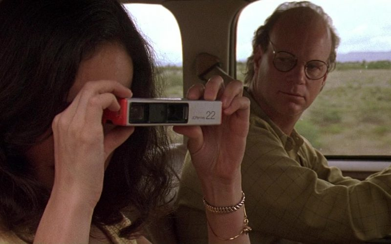 J. C. Penney Photo Camera Used by Jennifer Tilly in The Getaway (4)