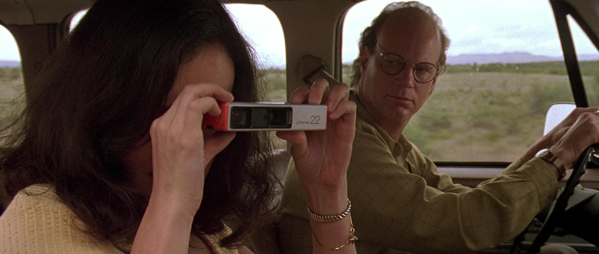 New Range Rover >> J. C. Penney Photo Camera Used by Jennifer Tilly in The