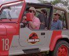 Jeep Wrangler Cars in Jurassic Park (15)