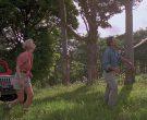Jeep Wrangler Cars in Jurassic Park (20)