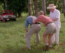 Jeep Wrangler Cars in Jurassic Park (22)