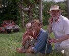 Jeep Wrangler Cars in Jurassic Park (24)