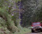 Jeep Wrangler Cars in Jurassic Park (3)