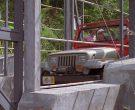 Jeep Wrangler Cars in Jurassic Park (4)