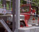 Jeep Wrangler Cars in Jurassic Park (5)