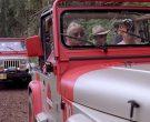 Jeep Wrangler Cars in Jurassic Park (6)