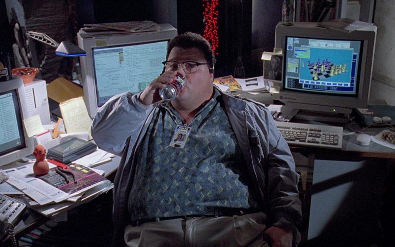 Jolt Cola in Jurassic Park (2)
