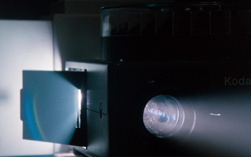 Kodak Projector Used by Kim Basinger
