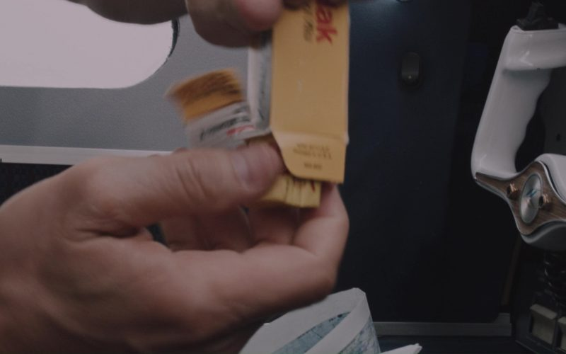 Kodak in American Made (1)
