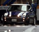 MINI Cooper S Blue Car Used by Mark Wahlberg in The Italian Job (8)