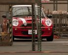MINI Cooper S Red Car Used by Charlize Theron in The Italian Job (11)