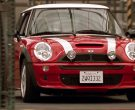MINI Cooper S Red Car Used by Charlize Theron in The Italian Job (13)