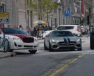 Mercedes-AMG GT S Sports Car in The Fate of the Furious (5)