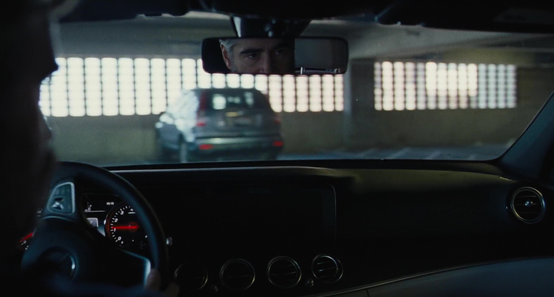 Mercedes Benz E Class Car Used By Colin Farrell In The