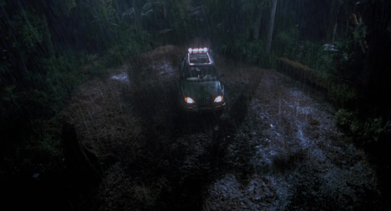 Mercedes Benz Ml Class Cars In The Lost World Jurassic Park X on Dodge Cars