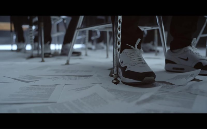 Nike Air Max 1 Premium SC Men's Shoes Worn by Eminem in Walk On Water (1)