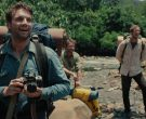 Nikon Photo Camera Used by Alex Russell in Jungle (6)