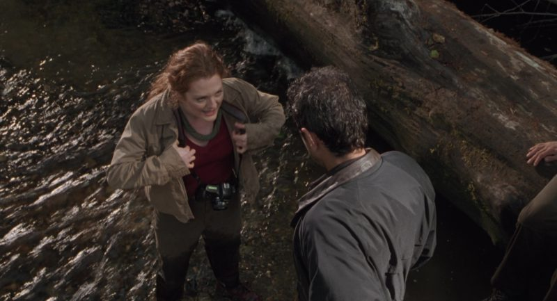 Lost My Car >> Nikon Photo Cameras Used by Julianne Moore in The Lost World: Jurassic Park (1997) Movie